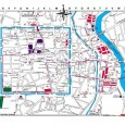 Chiang Mai Walking Tour by Tanya Recently I created a walking tour of Chiang Mai due to a lot of people coming to visit us in Chiang Mai. Yes, the map was copied from the web, and I have used the internet for help explaining some things in Chiang Mai,...