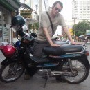 andrew and the honda dream