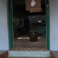 The Apa Kaba guesthouse in Melaka/Malacca, Malaysia is a lovely guest house. Its an old fashioned teak building in a beautiful garden a few minutes walk from most of Melaka&#8217;s main attractions. They have both air-conditioned and non air-conditioned rooms. We spent three nights without air-conditioning and I don&#8217;t think...