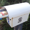 We've previously mentioned that we set ourselves up with a virtual mailbox company to handle most of our mail. While sensitive financial stuff was going directly to family members, to limit the volume of mail they had to deal with, the rest of our mail was to go to a...