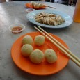 Chung Wah Chicken Rice Balls in Melaka were the best Rice Balls we had whilst in Melaka, Malaysia. Big call I know. The Hainanese chicken was moist, cooked to perfection and delicious. The Rice Balls were just as moist and as delicious as the chicken and about the size of...