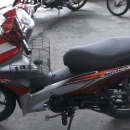 Renting a motorcycle on pangkor island feature