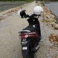 &nbsp; This is part two of our motorcycle tour of Penang on a scooter. Part one can be found via clicking here. We really enjoyed this tour of Penang. Michel, our host for the weekend in Batu Ferringhi on Pilau Pinang (Penang), knows Penang like the back of his hand....