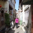 Arriving in Georgetown on Pilau Pinang (Penang), Malaysia, was actually a bit of a shock for us. We had spent just over a week lapping up the relaxing life on a very quiet island in the south of the west coast of Malaysia, Pulau Pangkor. We really didn&#8217;t do much...