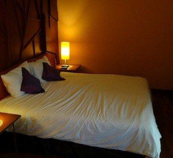 Tango Beach Resort Bedroom