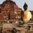 Ayutthaya (Ayudhya) was once the capital of the kingdom of Ayutthaya, also known as the kingdom of Siam. Siam went through several incarnations with the Ayutthaya period lasting from the mid 1300s until the mid 1700s. This period is frequently regarded as something of a golden age for the Siamese...