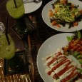 Raw food restaurants aren't exactly a theme. Still, we jumped at the chance to go and visit Rasayana Raw and Living Food Cafe in Bangkok to sample some raw food and we certainly were not disappointed! Finding Rasayana Raw and Living Food Cafe was a little hard. Their website did...