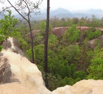 Pai canyon 1