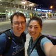 This entry is part 1 of 3 in the series Magic Travel Blog Trip UpdatesOh my. The photo above was taken so long ago! It was a self portrait taken out front of the Perth International Airport in Western Australia. Back on the 1st November 2011. We have both changed...
