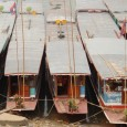 This entry is part 2 of 4 in the series Nagi of Mekong Slowboat Cruise Finally, we were leaving Thailand and heading into Laos. A whole new country to explore. We were both very excited! At 7:50am a very comfy minivan with cool Thai music blaring through the speakers picked...