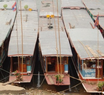 Slowboats Galore