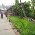 We stayed at Villa Suan Maak in Luang Prabang, Laos for just over a week. The hotel was not the most fantastic hotel we have stayed in, but it did tick all of our boxes. For example, the breakfast was ok, the wifi was ok, the air conditioning was ok,...