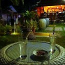 Claremont Angkor Boutique Hotel - The Bar in The Garden