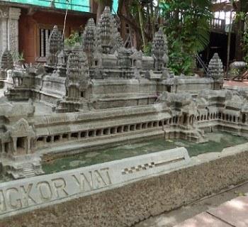 Mini Angkor Wat - Angkor Wat