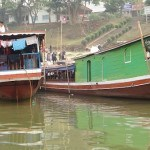 Nagi of Mekong Slow Boat Cruise - Slowboats on the Mekong