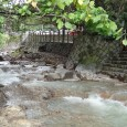 Taiwan is famous for its natural hot springs. One of the most accessible places to experience these if you're in Taipei is in Beitou. It's just a short MRT ride to the Xinbeitou station from the centre of Taipei. The trains on the Xinbeitou MRT line are even painted and...