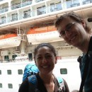 Us And Legend Of The Sea Ship - Day 1