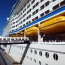 Explorer of the Seas arrives in Fremantle